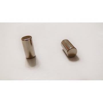 Magnet cilindru, L=20mm, diametru de montare 6mm