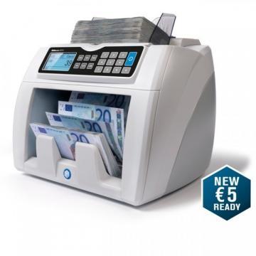 Masina de numarat bancnote Safescan 2610 de la Fiscal Systems