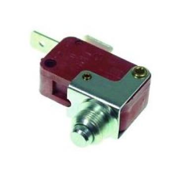 Microintrerupator cu pin contact 1NO 10A 250V