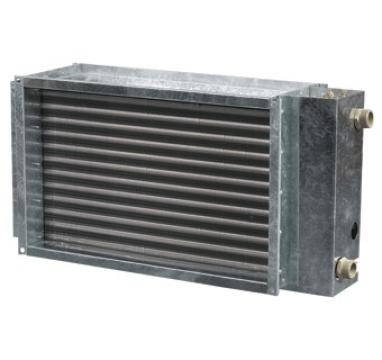 Incalzitor aer cu apa NKV 600x300-2