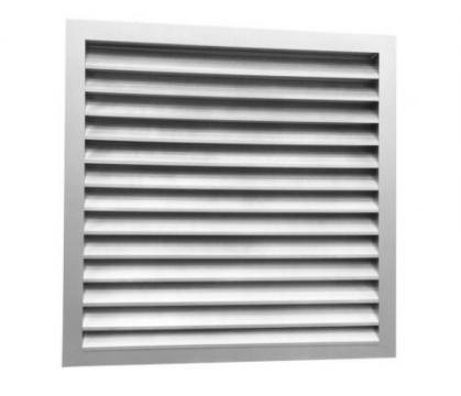 Grila exterior Outdoor grid wit wire mesh 1000x200mm