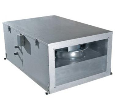 Centrala de ventilatie PA 01 W4 de la Ventdepot Srl
