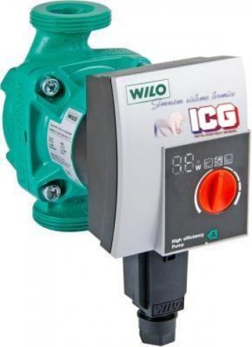 Pompa recirculare Wilo Yonos Pico 25/1-4- 130 de la ICG Center