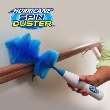 Pamatuf de praf antistatic Hurricane Spin Duster de la Startreduceri Exclusive Online Srl - Magazin Online - Cadour