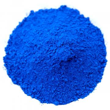 Pigment albastru marin pentru constructii (1 tona) de la Sirius Distribution Srl