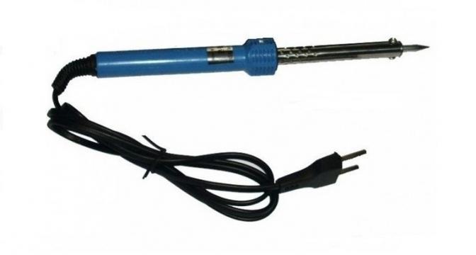 Pistol de lipit cu element de incalzire 50W, 230V de la Kalva Solutions Srl