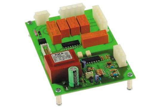 Placa electronica de control generator abur