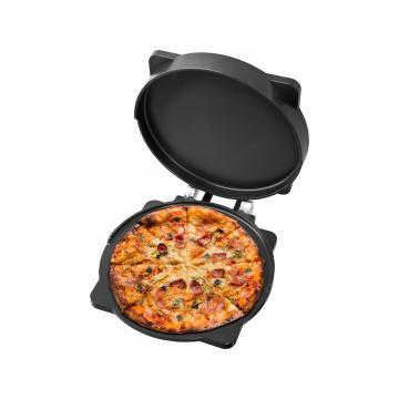Placi pentru aparat pizza si panini grill Baking System de la GM Proffequip Srl