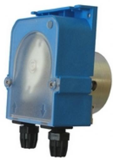 Pompa peristaltica pentru clatire 0.5l/h