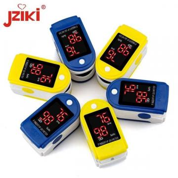 Pulsoximetru portabil pentru masurarea pulsului
