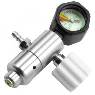 Regulator de presiune cu manometru pentru oxigen cu 1 ceas de la Sirius Distribution Srl