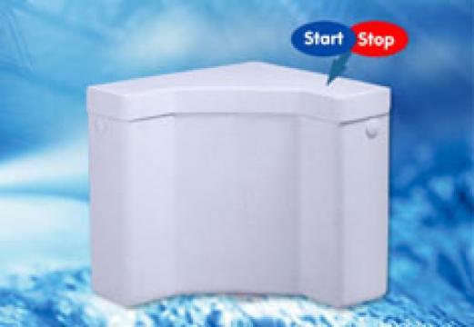 Rezervor WC Angolo de la Altdepozit Srl