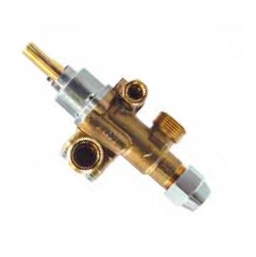 Robinet de gaz PEL 22S/O, intrare gaz M20x1.5, 101949 de la Kalva Solutions Srl