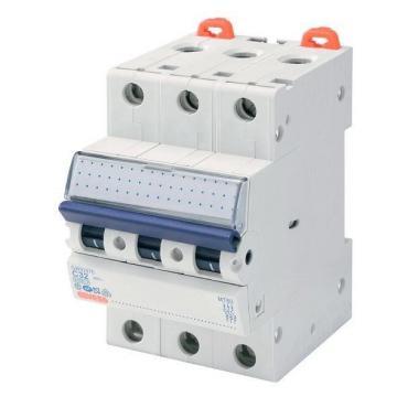 Siguranta automata 3P, 32A, 4.5KA de la Spot Vision Electric & Lighting Srl