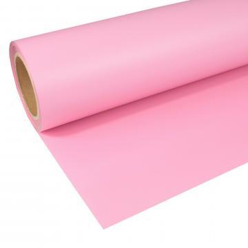 Folie termotransfer Stahls Cad-Cut Flock pastel pink 255 de la R&A Line Trade SRL