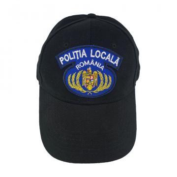 Sapca de vara Politia Locala 2 de la Hyperion Trade