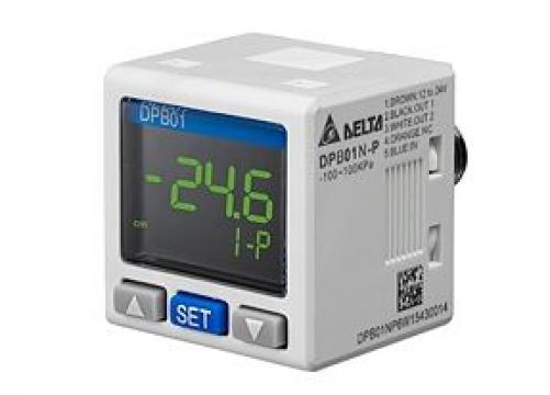 Senzor de presiune Delta DPB de la Lax Tek
