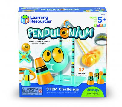 Joc set Stem - Pendulonium de la A&P Collections Online Srl-d