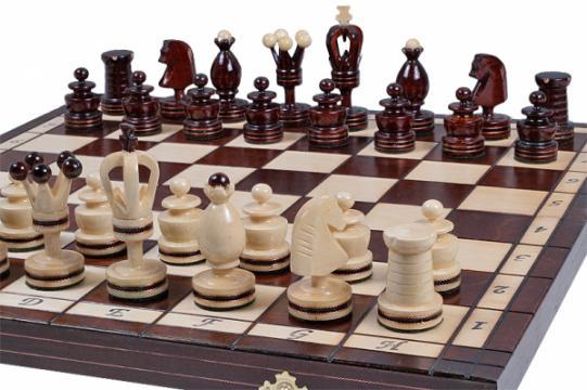 Set sah Imperial de la Chess Events Srl