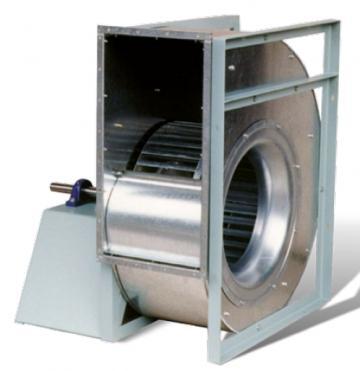 Ventilator centrifugal Single Inlet CBS-18/8-2.2kW/4