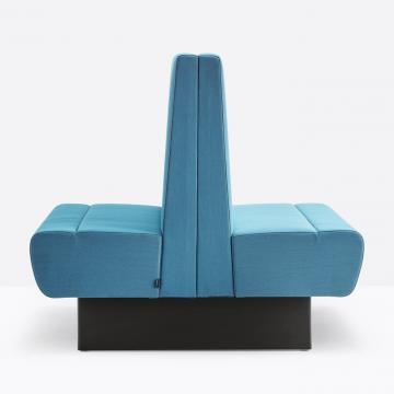 Sistem scaune Modus MDB de la GM Proffequip Srl