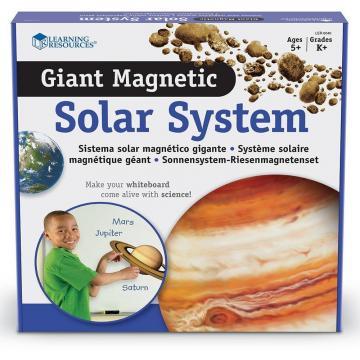 Joc sistem solar magnetic de la A&P Collections Online Srl-d