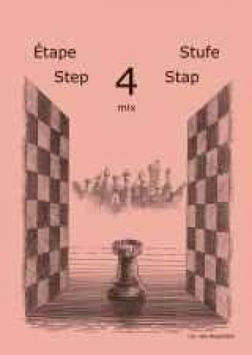 carte, Step 4 Mix de la Chess Events Srl