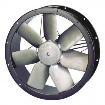 Ventilator axial de tubulatura TCBT/8-560/H de la Ventdepot Srl