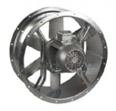 Ventilator 4 poli THGT4-900-6/-3
