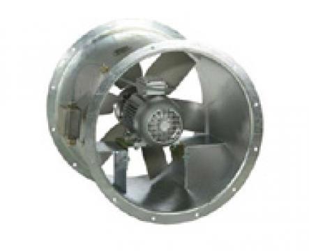 Ventilator 4 poli THGT4-900-9/-4