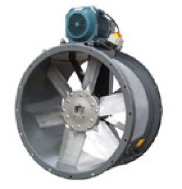 Ventilator TTT 4 - 500 N/L
