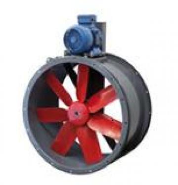 Ventilator TTT 4 - 560 N/H