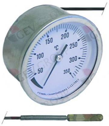 Termometru mecanic temperatura maxima 350C