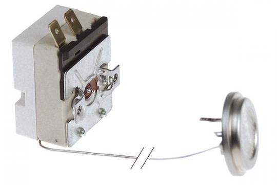 Termostat 1NO temperat de la Kalva Solutions Srl