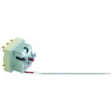 Termostat de siguranta 250*C, 3poli, 20A, bulb 6mmx219mm