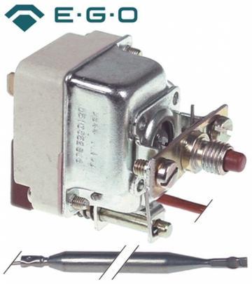 Termostat de siguranta 300 C contact 16A