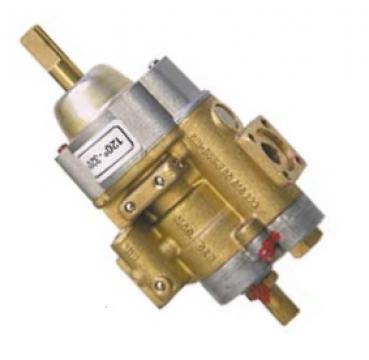 Termostat gaz PEL 24S, 106196 de la Kalva Solutions Srl