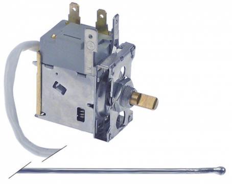 Termostat monofazic 5A, 250V