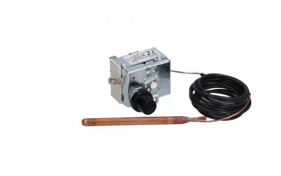 Termostat monofazic reglabil 90 110 C 3444282 de la Kalva Solutions Srl