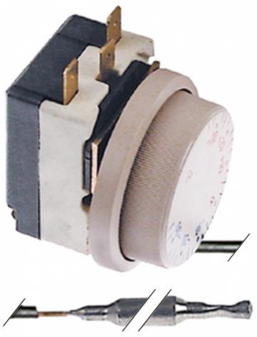 Termostat reglabil Prodigy TR/711-N de la Kalva Solutions Srl
