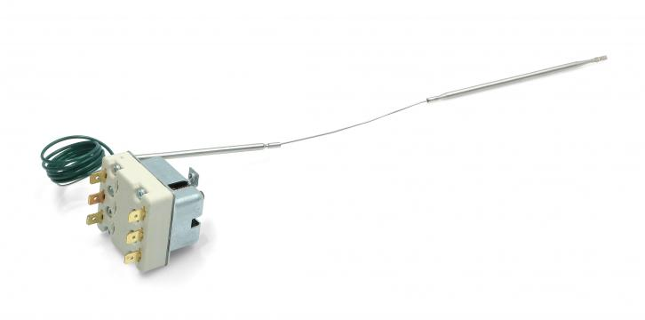 Termostat siguranta 230 C de la Kalva Solutions Srl
