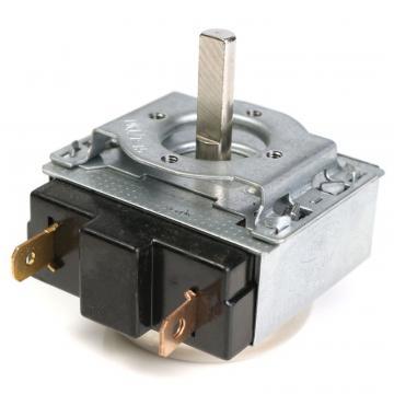 Timer mecanic M11 cu clopotel, 1NO, 120mi de la Kalva Solutions Srl