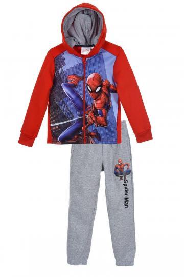 Trening baieti, Spiderman