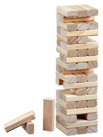 Joc de indemanare Turn Tumbling simplu de la Chess Events Srl
