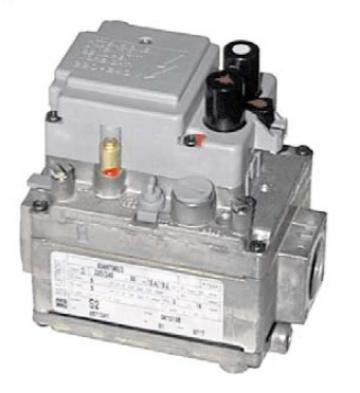 Valva de gaz Elettrosit 0.810.123, 230V