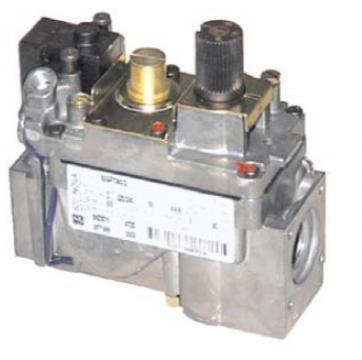 Valva de gaz Novasit 0.820.018, 230V