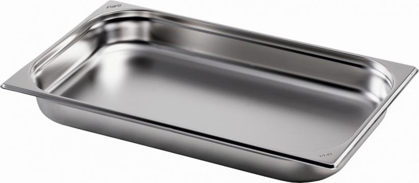 Vascheta GN Basic Line 1/1 adancime GN 150mm de la Clever Services SRL