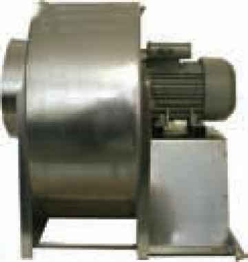 Ventilator 6000mch 1450rpm 1.1kW 230V