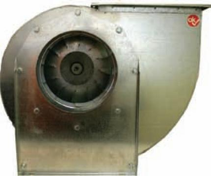 Ventilator HP450 950rpm 4kW 400V de la Ventdepot Srl