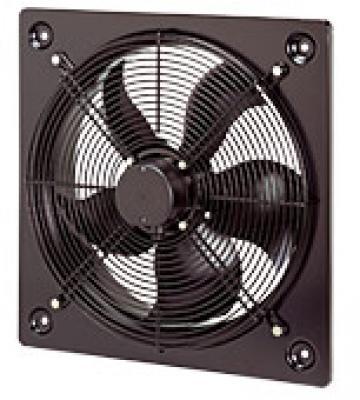 Ventilator axial HXTR/4-355